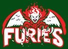MadTown Furies Logo